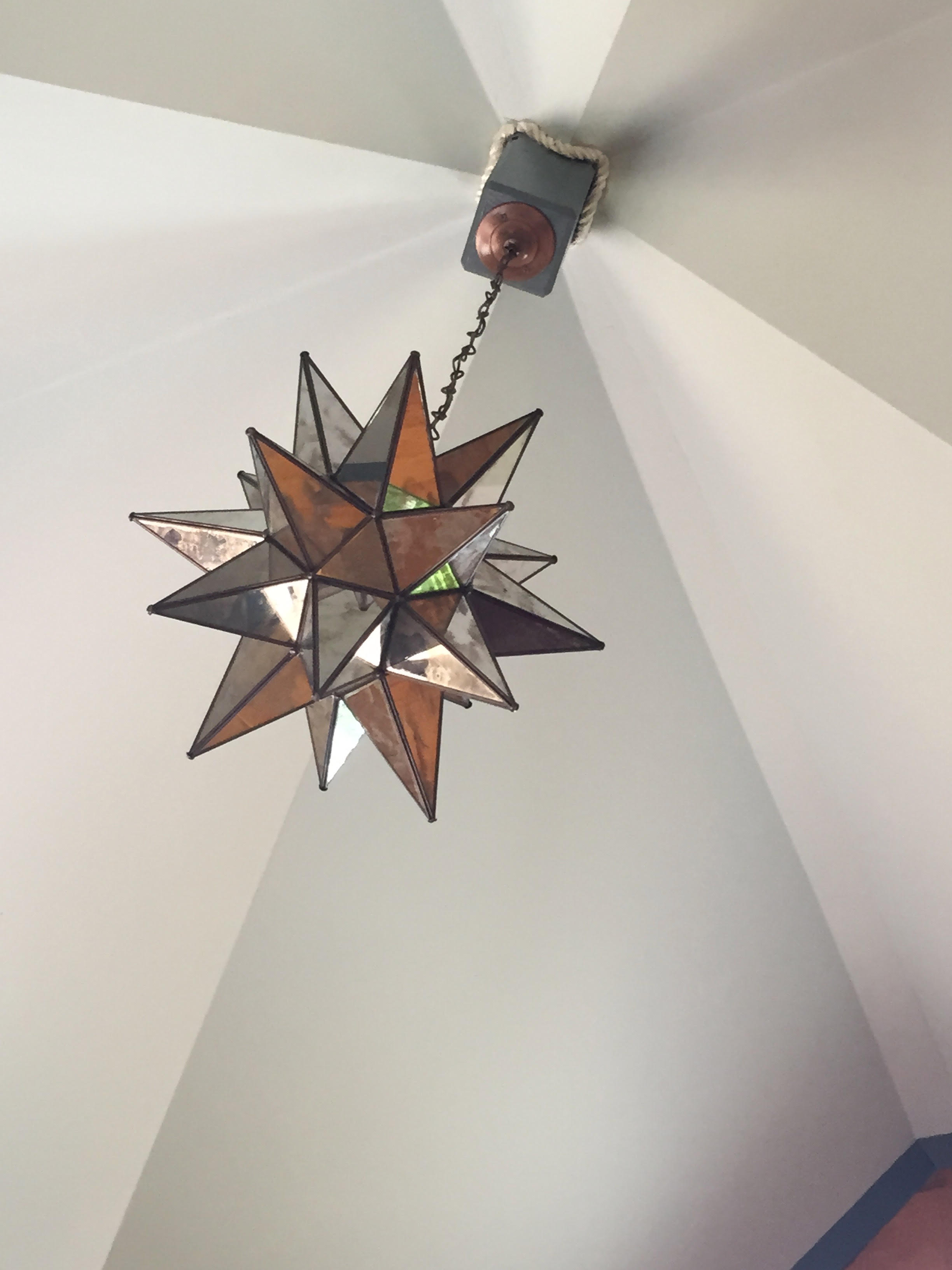 Accessory bld Light-ceiling