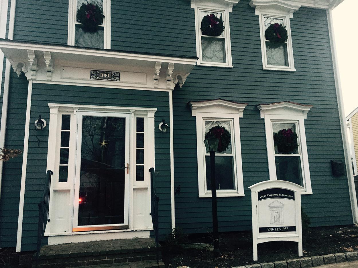 Nbpt # 2 front door